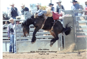 College Rodeo Days